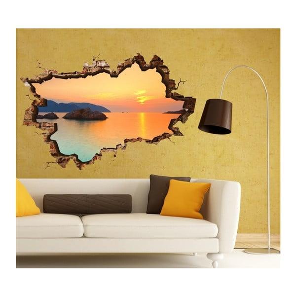 Autocolant de perete 3D Art Manon, 135 x 90 cm