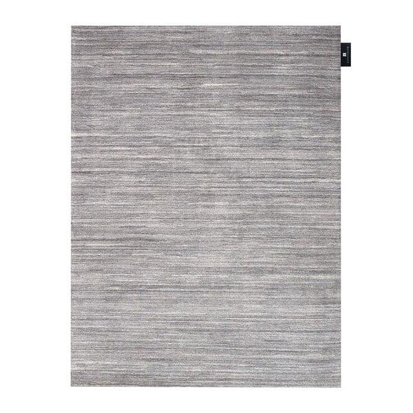 Bambusový koberec Bamboo Sand, 140x200 cm