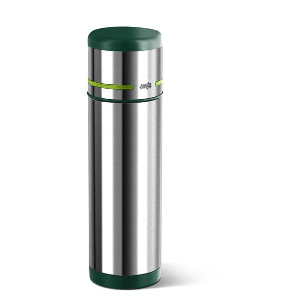 Termolahev Mobility s bezpečnostním uzávěrem Green/Light Green, 500 ml