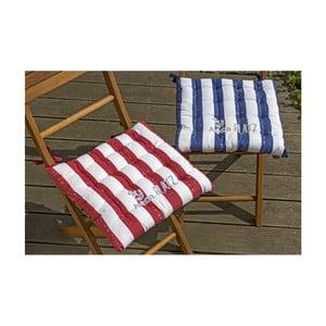 Set 2 perne pentru scaun Boltze Stripes, 40 x 40 cm