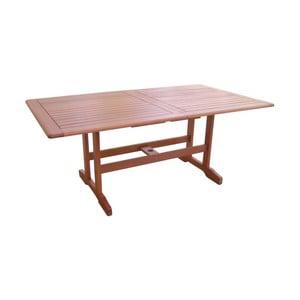 Zahradní rozkládací stůl ze dřeva Bangkirai ADDU Atlanta