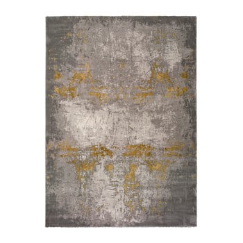 Covor Universal Mesina Mustard, 80 x 150 cm de la Universal