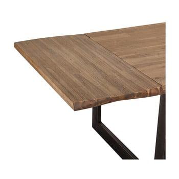 Blat suplimentar pentru masă Furnhouse Mallorca, 50 x 100 cm imagine