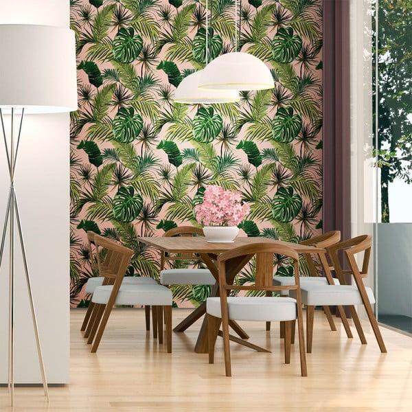 Autocolant decorativ pentru perete Ambiance Exotic, 60 x60 cm