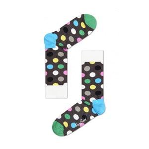 Ponožky Happy Socks Pastel Dots, vel. 36-40