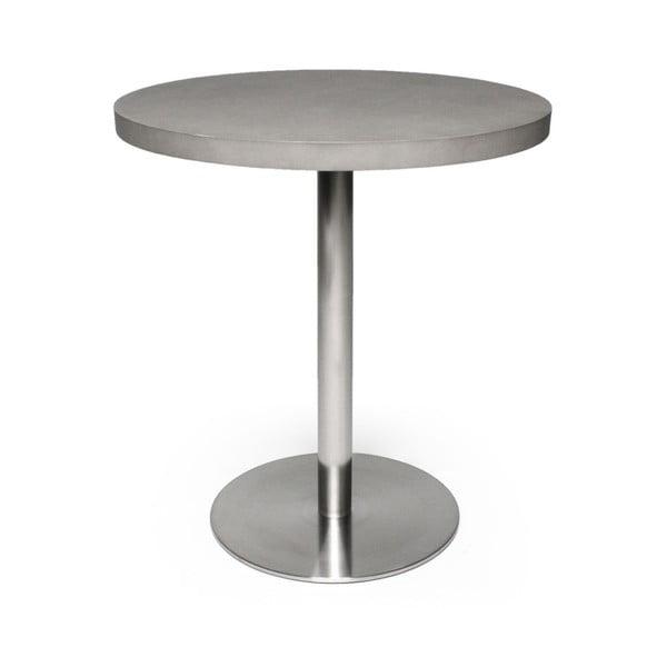 Betonový stolek Lyon Béton Bistro Round