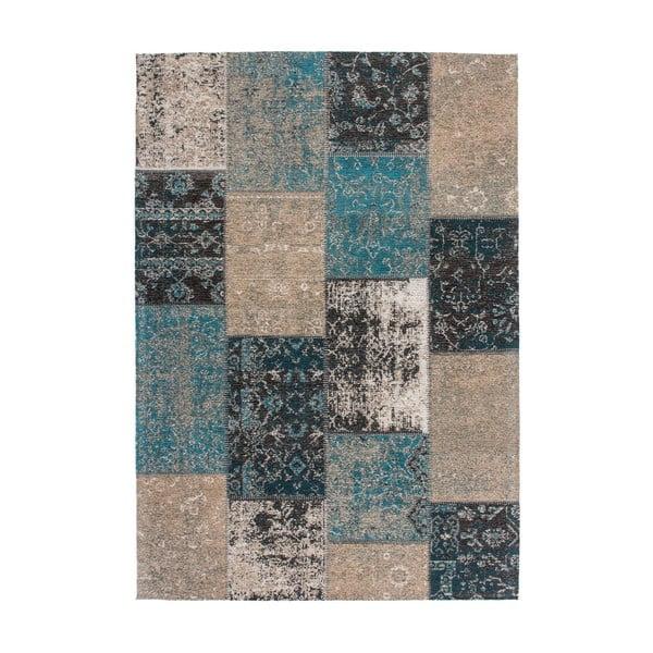 Koberec Autumn 120x170 cm, modrý