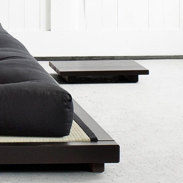 Dock 2 kisasztal ágy mellé - Karup