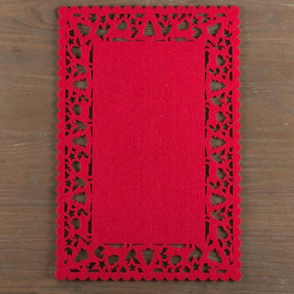 Prostírání Felt Xmas, 45x30 cm