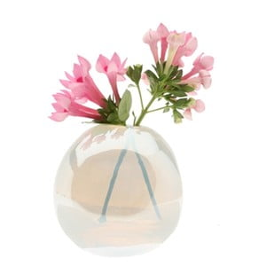 Váza Pearl Small, ice