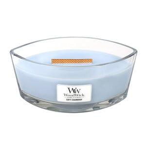 Lumânare parfumată WoodWick Yasmine Lullaby, 453 g, 50 ore