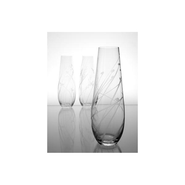 Ateliér Žampach, váza Sítina 34 cm