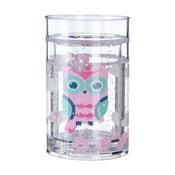 Dětská sklenice Premier Housewares Happy Owl, 200ml