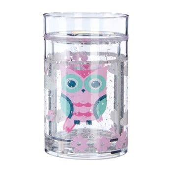 Pahar pentru copii Premier Housewares Mimo Kids Happy Owl, 200 ml imagine