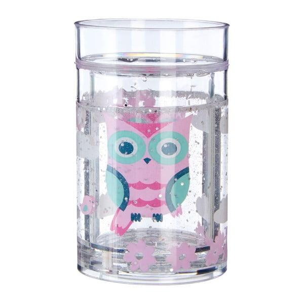 Pahar pentru copii Premier Housewares Mimo Kids Happy Owl, 200ml