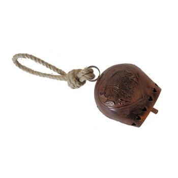 Clopoțel Antic Line Bell Open Heart imagine