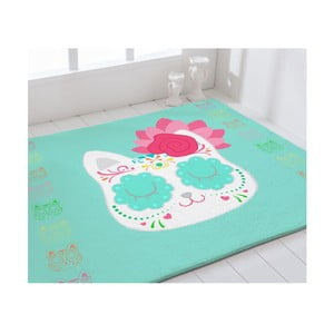 Dětský koberec Pooch Catrina, 90x110cm