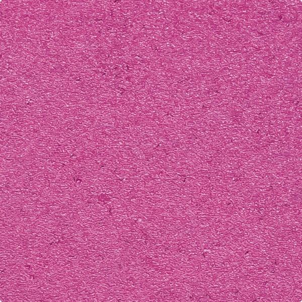 Venkovní květináč Wave 35 cm, růžový