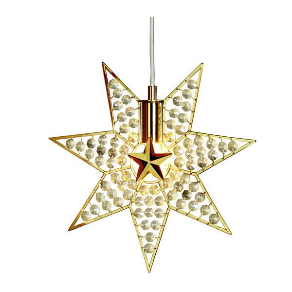 Svítící hvězda Best Season Starlight Shiny Bright