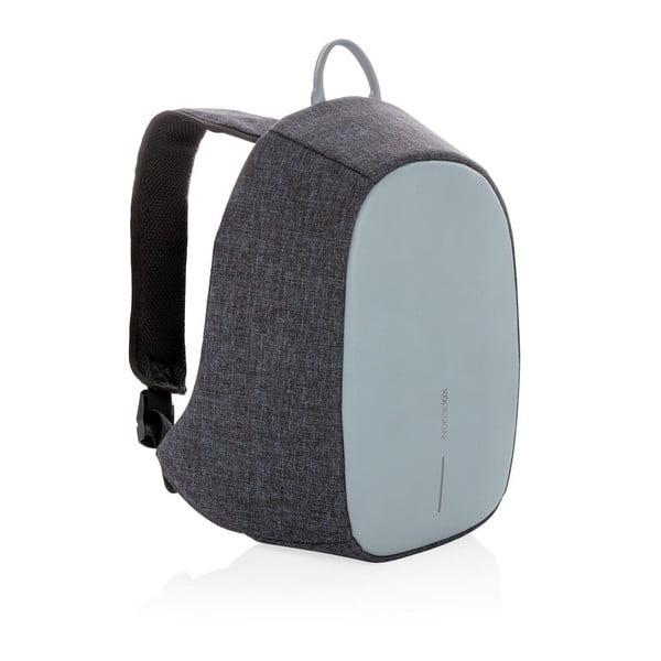 Cathy kék-szürke női biztonsági hátizsák, 8 l - XD Design
