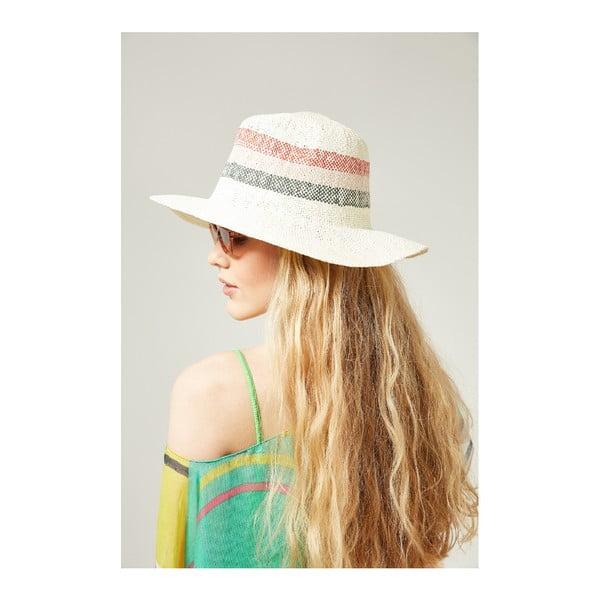 Dámsky slamený klobúk Alexander McKensey Wind