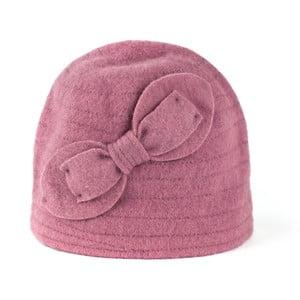 Čepice Miss Pink