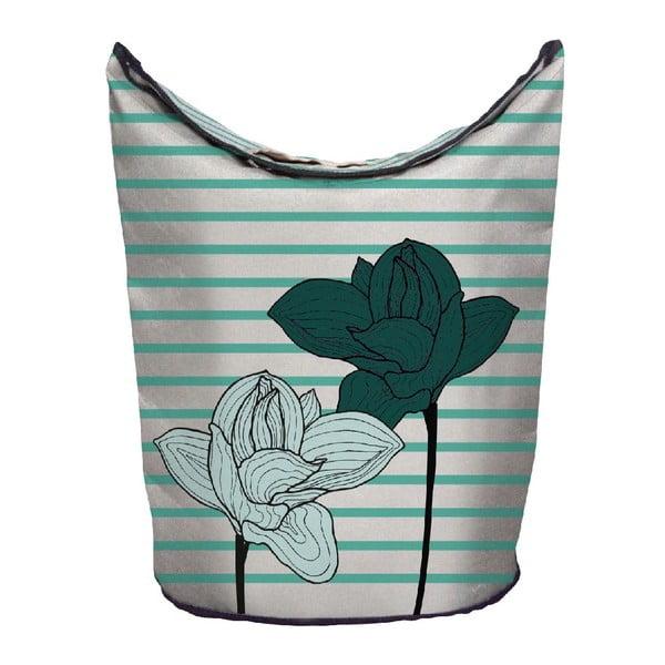 Koš na prádlo Butter Kings Magnolias