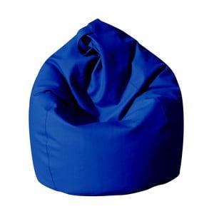 Fotoliu sac Evegreen House Dea, albastru