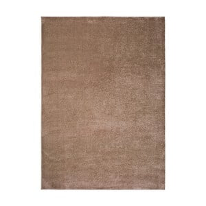 Hnědý koberec Universal Montana, 200 x 290 cm