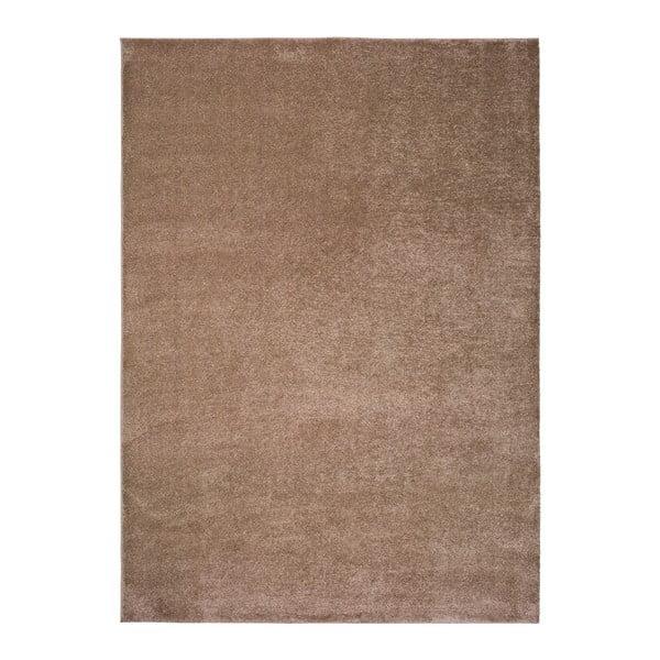 Hnědý koberec Universal Montana, 60x120cm