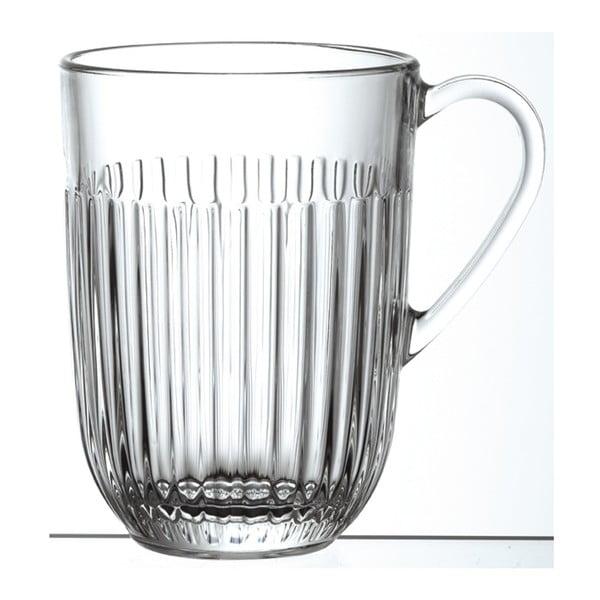 Ouessant üveg pohár, 400 ml - La Rochére