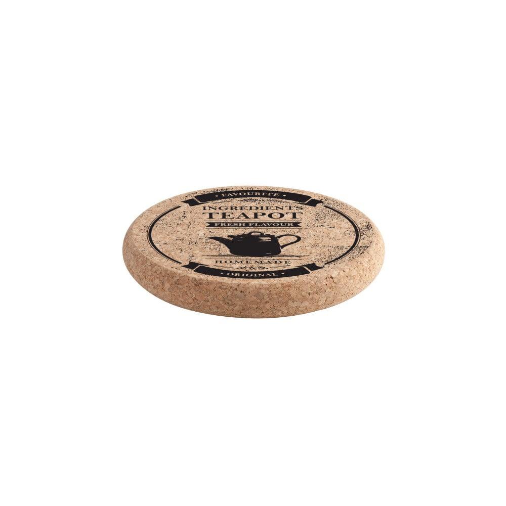 Korkový podtácek pod konvici T&G Woodware Tea