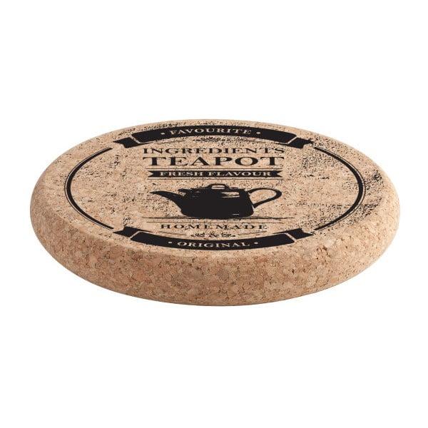 Suport din plută pentru ceainic T&G Woodware Tea