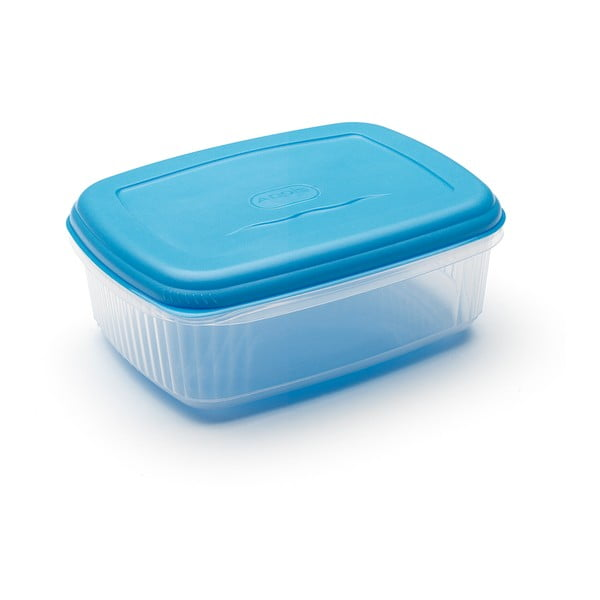 Dóza s vrchnákom na jedlo Addis Seal Tight Rectangular Foodsaver, 3 l