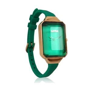 Dámské hodinky Union Gem Emerald Gold