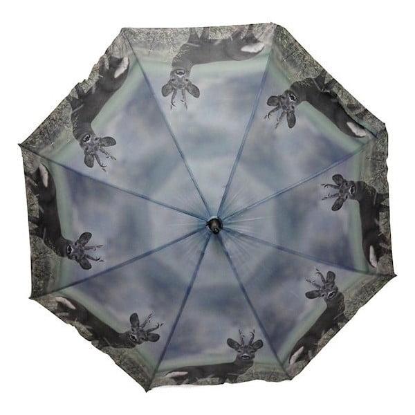 Deštník Roe in Field