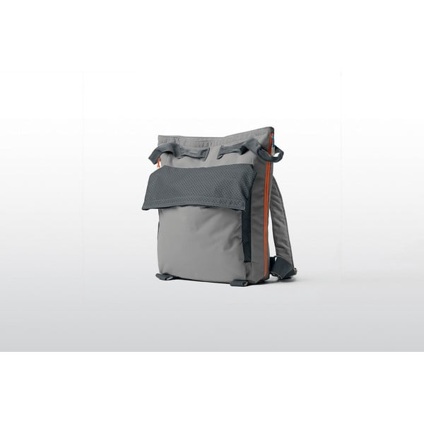 Šedá plážová taška/batoh Terra Nation Tane Kopu,20 l