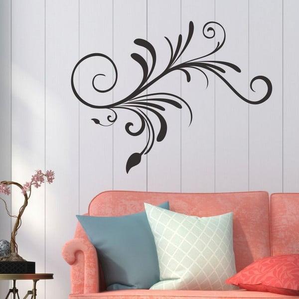 Beautiful dekoratív falmatrica