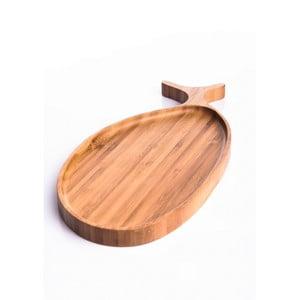 Bambusové servírovací prkénko Bambum Dorel
