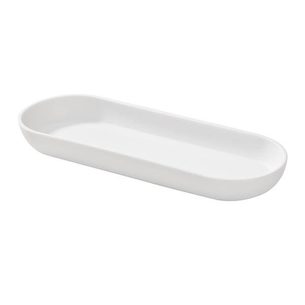 Cade fehér ékszertartó tálka - iDesign