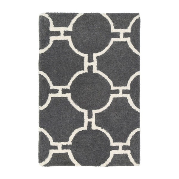 Ručně vyšívaný koberec Premiere Living Kensington, 120x180 cm