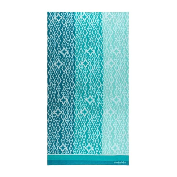 Osuška Blue Waves, 75x150 cm