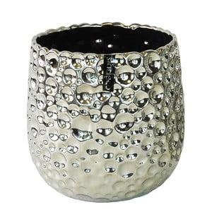Keramická váza Timber, 18 cm