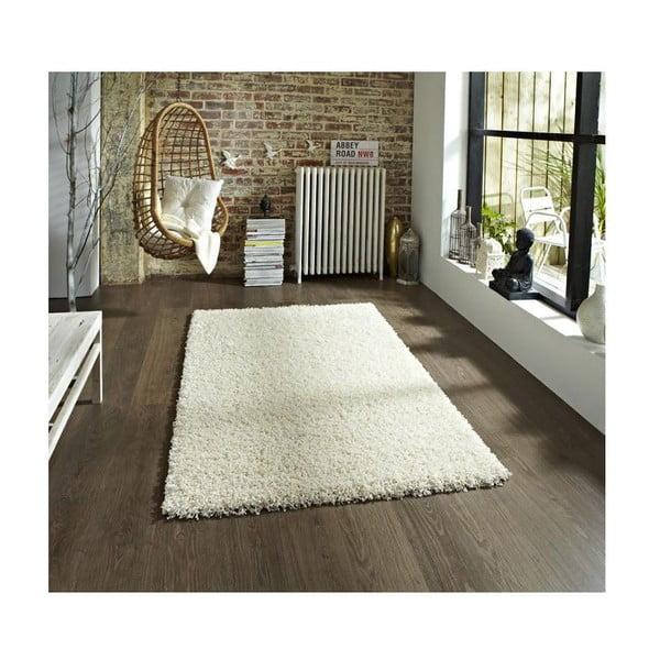 Krémový koberec Think Rugs Vista Vida, 120x 170cm