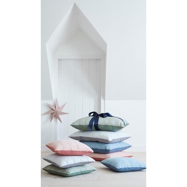 Zelený polštář Flexa Room, 40 x 40 cm