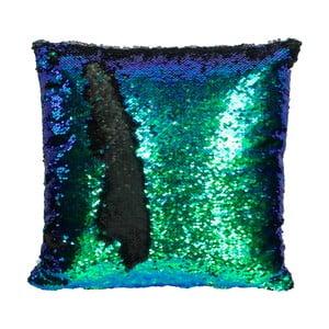Vícebarevný dekorativní polštář HF Living Glamour, 40 x 40 cm