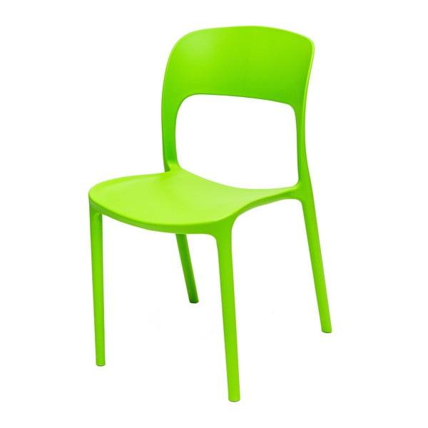 UFO zöld szék - Ragaba