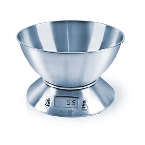 Digitální kuchyňská váha Orion Stain