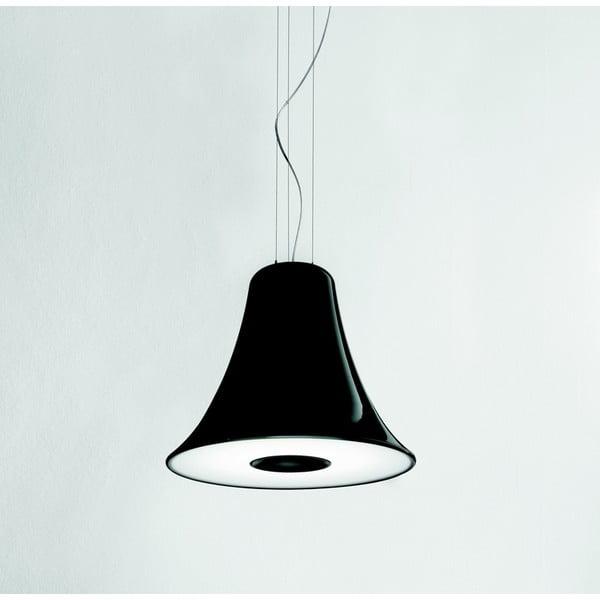 Závěsné světlo Campana Black
