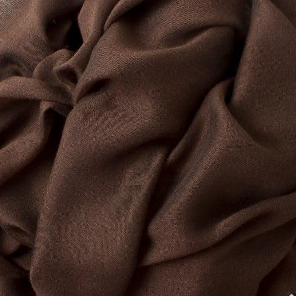 Šátek Poetry Grunge Chocolate